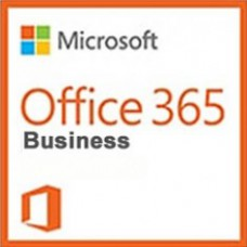Office 365 Business Open (Yearly)