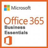 Office 365 Business Essentials Open (Yearly)